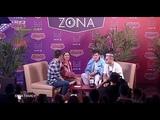 5sta Family в программе Партийная ZONA (2018)