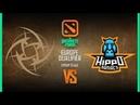 NiP vs Hippomaniacs Game 2 - Bucharest Minor EU Qualifier: Group Stage w/ KillerPigeon, Nahaz
