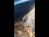 Honda civic EG8 exhaust PRO SPORT