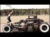 50s RockabillyRock'N'Roll Mix + Hot Rods