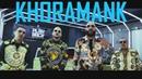 NAREK METS HAYQ - KHORMANK ft. DEV / HKE / SHAH (Official Music Video) 2019