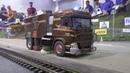 RC Truck Construction! Amazing Fun Area in Klagenfurt I Austria I 2018 I Part 2