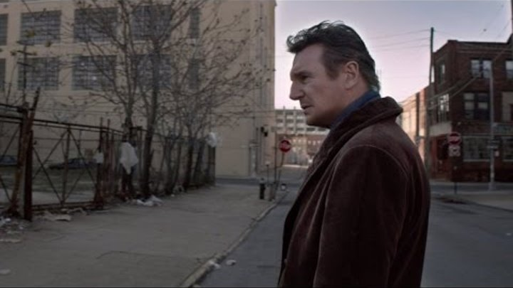 Прогулка среди могил (2014) Лиам Нисон