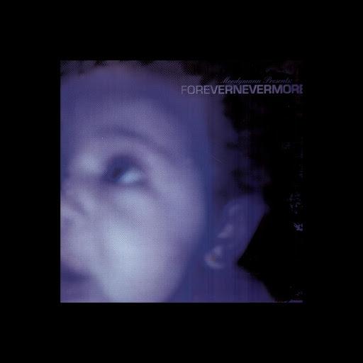 Moodymann альбом Forevernevermore (Mixed KDJ Rarities)