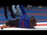 Mayssa Bastos vs Luna Barea 2 Abu Dhabi Grand Slam Los Angeles