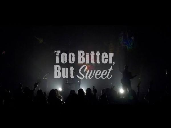 The Benjamin - LIVE「Too Bitter, But Sweet」20180622 TSUTAYA O-WEST ダイジェスト
