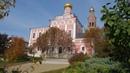 Свято-Иоанно-Богословский Монастырь. Пощупово. Рязанская обл