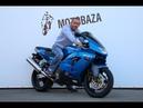 МОТОБАЗА. Из г. Астрахань купили Kawasaki ZX-9 R 1998 год. . MOTOBAZA