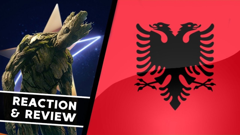 ESC 2019 | ALBANIA - Jonida Maliqi - Ktheju tokës (Reaction Review)