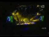 Сергей Скачков, ЗЕМЛЯНЕ Красный Конь юбилейный концерт в Спб, 09.11.2006