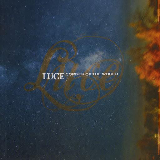 Luce альбом Corner of the World