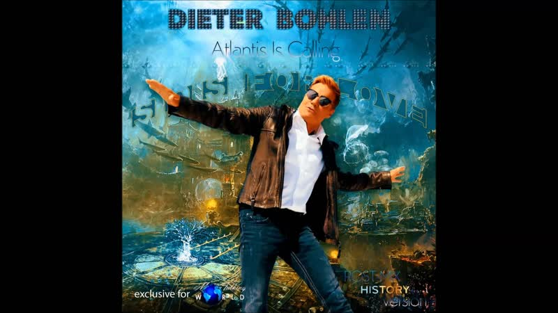 Dieter feat Bohlen Atlantis Is Calling S.O.S. For Love NEW DB HISTORY VERSION 1080 X 1920 .mp4