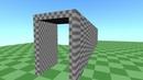 Non-Euclidean Tunnel · coub, коуб
