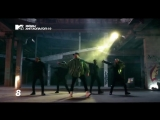#MTVRU Chris Brown ft. Usher x Gucci Mane - Party
