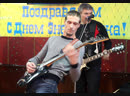 Joe Satriani - Crowd Chant исп. Д.Солдатов