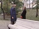 Гоголевский б-р. 1979. 2-я встреча. Москва слезам не верит