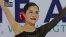 Satoko MIYAHARA JPN Free Skate - 2018 Skate America