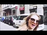 ALBINA BELOVA АЛЬБИНА БЕЛОВА SINGER. Street video with my VOICE.