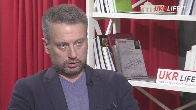 Валентин Землянский Рост тарифов приведёт к коллапсу энергетической и коммунальной сферы