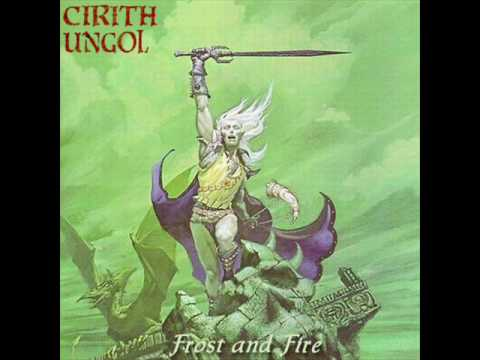 Cirith Ungol Maybe That's Why