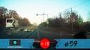 Новая подборка аварий, ДТП, происшествий на дороге, октябрь 2018 59