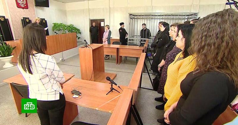 Жена Грачёва прокомментировала приговор мужу-ревнивцу за отрубленные руки