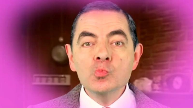 Valentine's Day | Handy Bean | Mr Bean Official