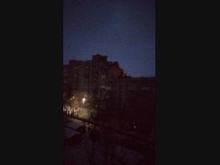 Взрыв в Шахтах — первое видео. Ростов-на-Дону Главный