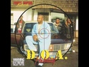 D.O.A. - Life In The Game