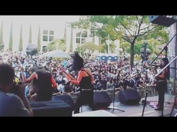 Aggelos - Higuera seca (oficial en vivo) Gothic Metal Cristiano en español