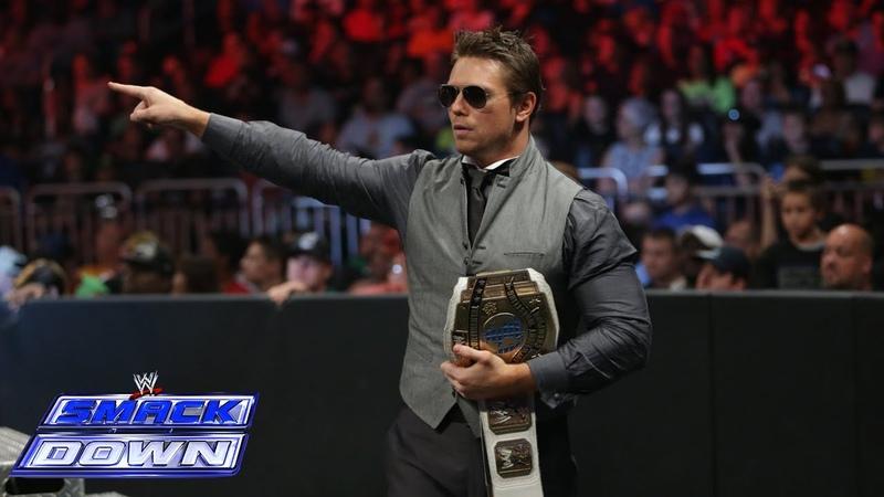 Best of Miz TV Vol 1 (Feat. Sandow, Cena, CM Punk Others...)
