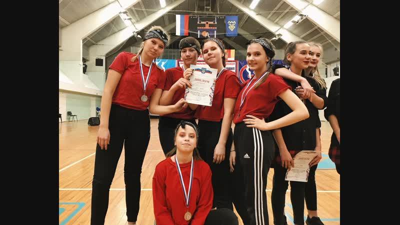 EastVoguers | XV-я Фитнес-конвенция | Тольятти