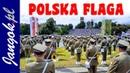Polska Flaga Piosenka na Święto Flagi Jangok Piosenki patriotyczne