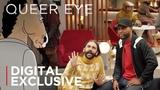 Queer Eye For The Straight Horse ft. Jonathan Van Ness &amp Karamo Brown Netflix