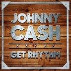 Johnny Cash альбом Get Rhythm