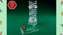 EVO dice tower - perfect accessory for any game with dice (by Right Games/RUbrand)