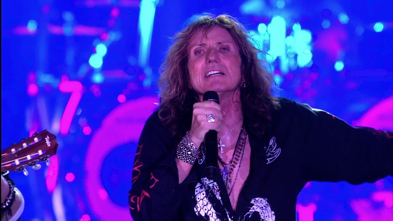 Whitesnake - Soldier Of Fortune (The Purple Tour [Live]) [1080p HD]