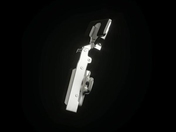 3D петля для МДМ Комплект   2018