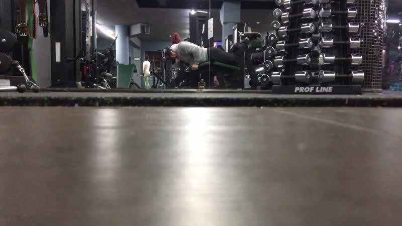 День ног селфи тренировка Дудушкина Д 10