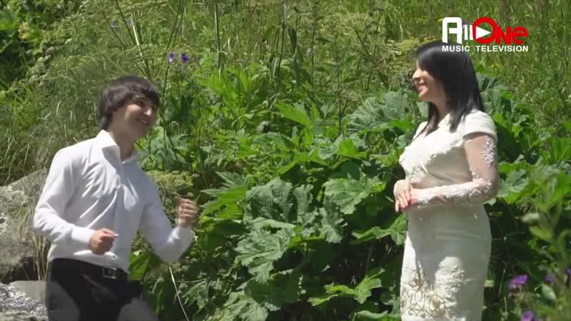 Кристина Хугаева и Азамат Сидаков - Нæ уарзты зарæг (Осетия)