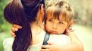 Мама с дочуркой остались совсем одни. Но однажды они встретили в парке Трогательная история