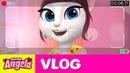 Talking Angela – My Weekly Vlog