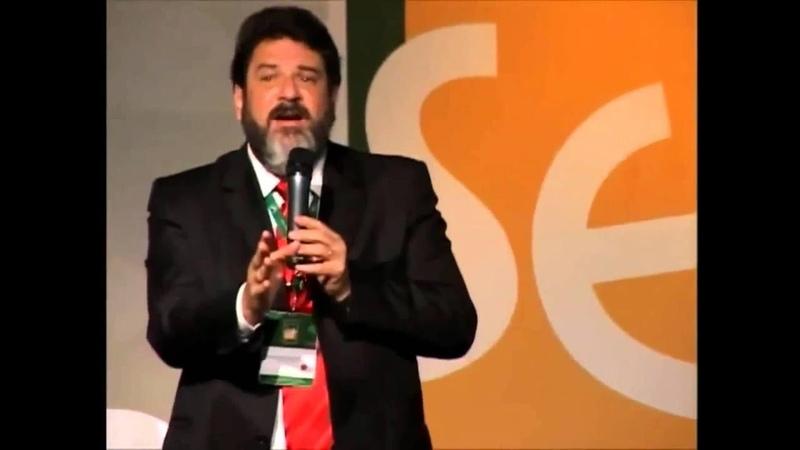 Mário Sérgio Cortela: A origem da palavra Idiota e Politico