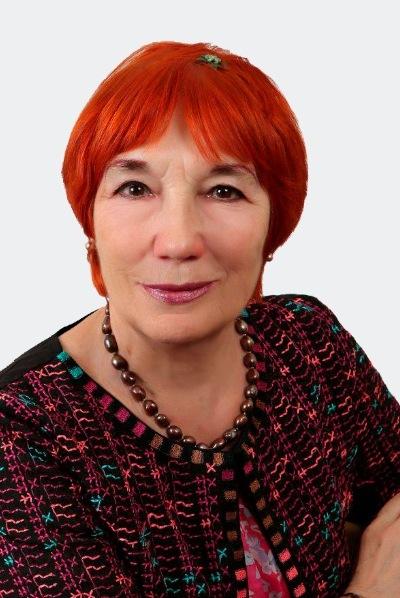Виктория Ройтенбурд