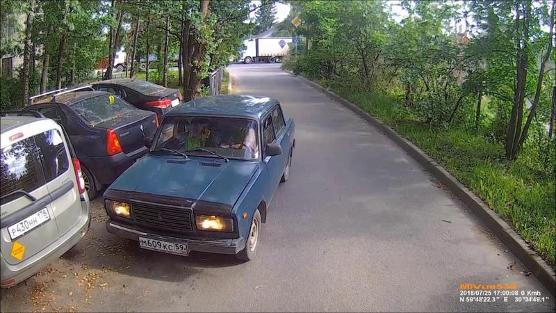 Мудаки на дороге Долбойобы за рулём