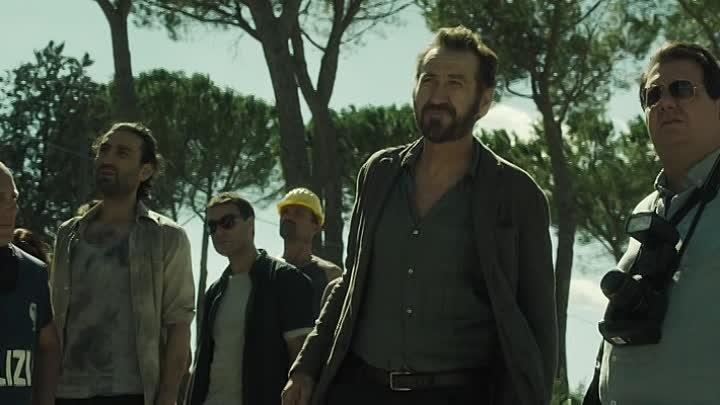 Рокко Скьявоне 2x01 2018
