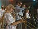 Muskrat Ramble Fam Carling Askersund Jazzfestival juni 1984