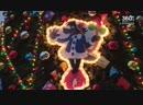 На Красной площади нарядили новогоднюю ёлку