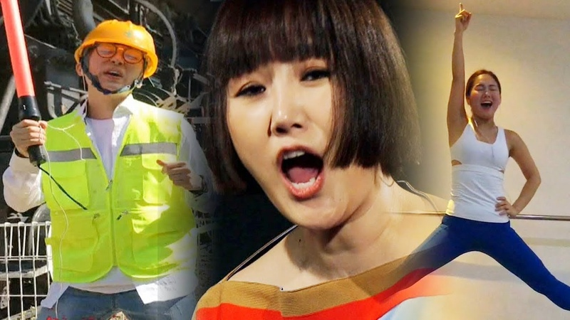 대한민국 고음대장 총집합, 소찬휘 판듀 찾기 'Tears' 《Fantastic Duo 2》 판타스틱 듀오 2 EP29