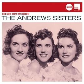 The Andrews Sisters альбом Bei mir bist Du schön (Jazz Club)